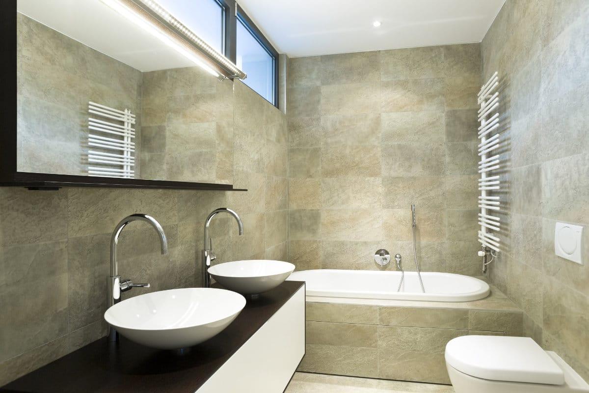 renovation salle de bain cout
